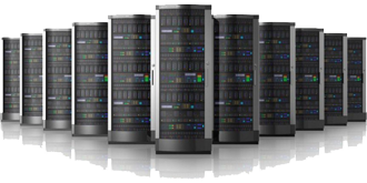 Farbyte data centre hosting