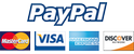Farbyte PayPal payment options
